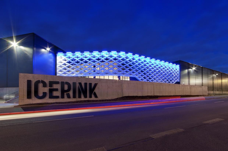 Icerink_modul
